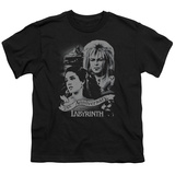 Youth: Labyrinth - Anniversary T-shirts