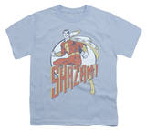 Youth: Shazam - Steppin' Out T-Shirt