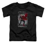Toddler: Superman - Metropolis Guardian T-shirts