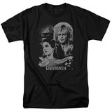Labyrinth - Anniversary Shirts