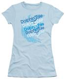 Juniors: Dophin Tale - Making Waves Shirt