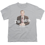 Youth: The Office - I'm Toby Shirt