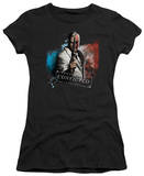 Juniors: Batman Arkham City - Two Face Convicted T-shirts