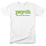 Psych - Psych T-shirts