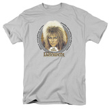 Labyrinth - 25 Years T-shirts