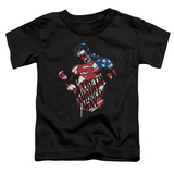 Toddler: Superman - The American Way T-Shirt