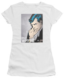 Juniors: Batman &amp; Robin - Bruce Wayne T-Shirt