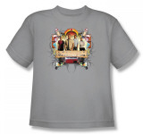 Youth: American Restoration - Restoration T-shirts