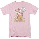 Garfield - Can't Win T-shirts