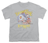 Youth: Howdy Doody - Doodyville Express Shirt