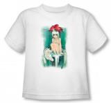 Toddler: Helmet Girls - The Milk Fountain Vêtement