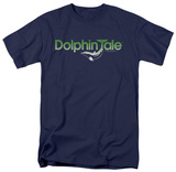 Dophin Tale - Fade Out Shirts