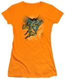 Juniors: Batman - Batman vs. Catman T-Shirt