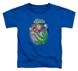 Toddler: Archie Comics - Babies in Space T-Shirt