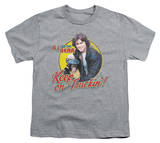Youth: BJ and The Bear - Keep on Truckin' Shirt