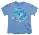 Youth: Dolphin Tale - Swimming Shirts