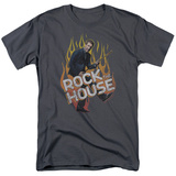 House - Rock the House T-Shirt