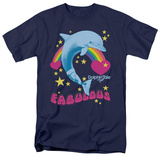Dophin Tale - Fabulous Shirt