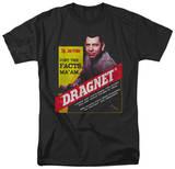 Dragnet - Dragnet Pulp T-Shirt