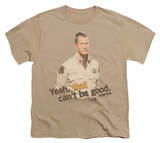 Youth: Eureka - Can't Be Good T-Shirt
