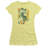 Juniors: Punky Brewster - Tri-Punky T-shirts
