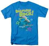 Dophin Tale - Dolphins Rock T-shirts