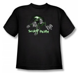 Youth: Swamp People - Bayou Brothers Shirts