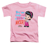 Toddler: Nicer T-shirts