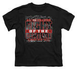 Youth: Muhammad Ali - Fight of the Century T-shirts