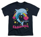 Youth: Dolphin Tale - Fabulous T-Shirt