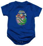 Infant: Archie Comics - Babies in Space Infant Onesie
