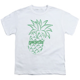 Youth: Psych - Pineapple T-shirts