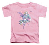 Toddler: Supergirl - Supergirl Pastels Shirts