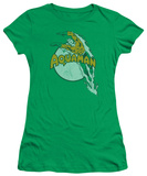 Juniors: Aquaman - Splash Camiseta