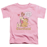 Toddler: Garfield - Can&#39;t Win Shirt
