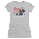 Juniors: The Six Million Dollar Man - The First T-Shirt