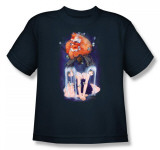 Youth: Helmet Girls - The Bonded Tree T-shirts