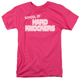 Hard Knockers T-shirts