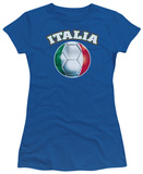 Juniors: Italia T-shirts