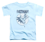 Toddler: Batman - Swinging Bat T-shirts