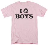 Recycle Boys T-Shirt