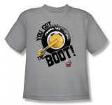 Youth: Parking Wars - The Boot Camiseta