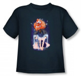 Toddler: Helmet Girls - The Bonded Tree T-shirts