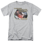 Xena: Warrior Princess - A Good Thief T-shirts