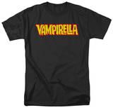 Vampirella - Vampirella Logo T-shirts