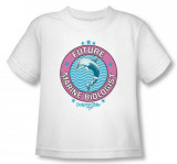 Toddler: Dophin Tale - Marine Biologist T-shirts