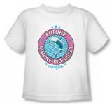 Toddler: Dophin Tale - Marine Biologist T-shirts