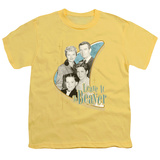 Youth: Leave It To Beaver - Wholesome Family T-shirts
