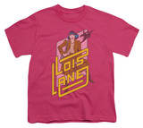 Youth: Superman - Lois Lane Shirt