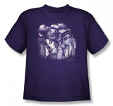 Youth: Helmet Girls - Tomoko T-shirts